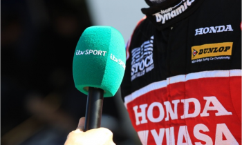 ITV4 confirms 2014 motorsport coverage