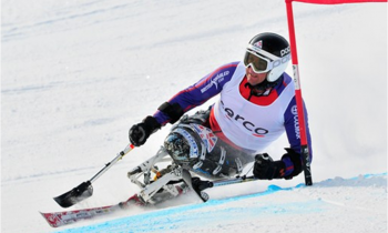 Sochi 2014 Winter Paralympics Watch: Day 2 on Channel 4