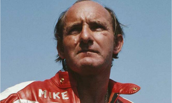 Mike Hailwood documentary to air on BT Sport