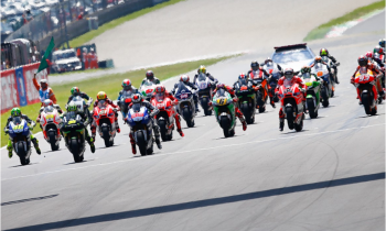 MotoGP 2014 season on BT Sport & ITV4