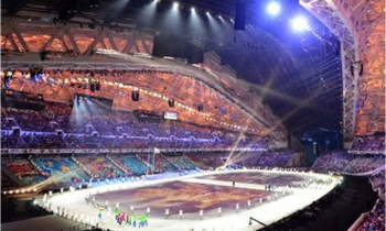 Winter Paralympics 2014: Opening Ceremony live on Channel 4
