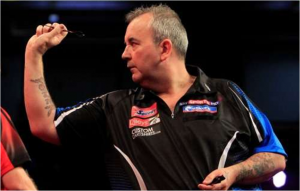 Coral UK Open darts 2014 live on ITV4