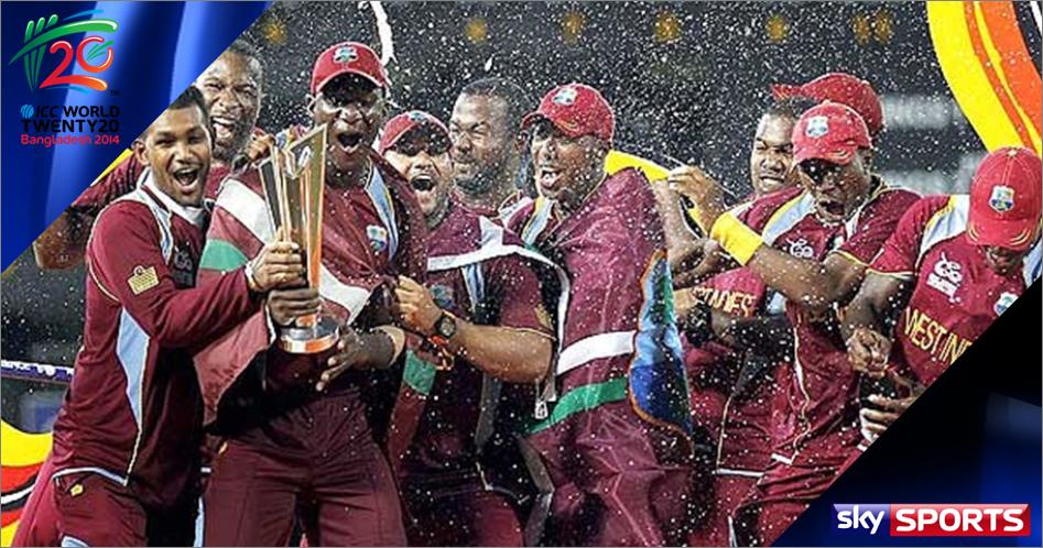 The 2014 ICC World Twenty20 gets under way in Bangladesh and Sky ...