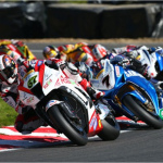 British Superbikes 2014 live on Eurosport