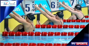 British Swimming Championships 2014 live on Sky Sports