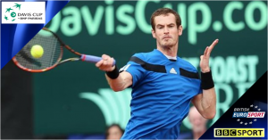 Davis Cup 2014: Italy v Great Britain live on BBC & Eurosport