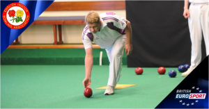 British Eurosport to screen English indoor bowls
