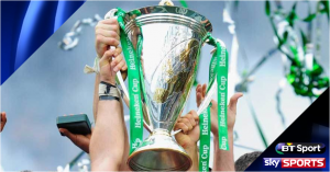 BT & Sky to share European Champions Cup rights from 2014/15