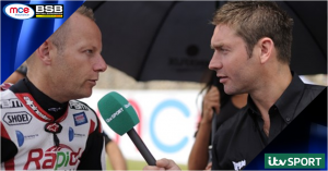 ITV extends British Superbikes highlights deal to 2018