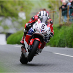 ITV renews Isle of Man TT highlights to 2018