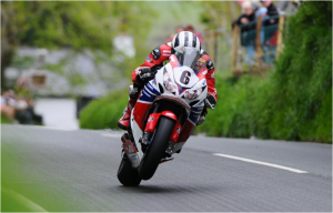 ITV renews Isle of Man TT highlights to 2018