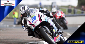 BBC Sport NI to cover North West 200 until 2019