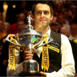 World Snooker Championship 2014 live on BBC & Eurosport