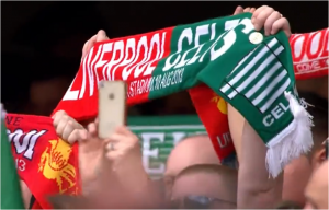 BT Sport to tell the story of You'll Never Walk Alone