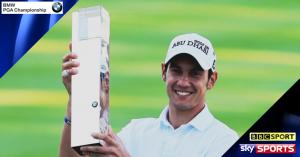 BMW PGA Championship 2014 live on Sky Sports