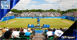 BT Sport confirms 2014 summer grass court tennis coverage