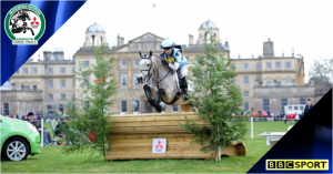 Badminton Horse Trials 2014 live on BBC Sport
