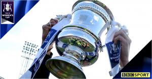 FA Women's Cup Final 2014: Arsenal v Everton live on BBC Two