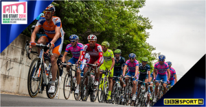 BBC NI to screen 2014 Giro d'Italia Big Start live