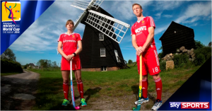 FIH Hockey World Cup 2014 live on Sky Sports