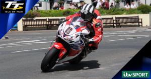 Isle of Man TT 2014 highlights on ITV4