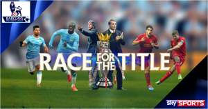 Premier League 2013/14: Final Day live on Sky Sports
