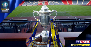 Scottish Cup Final 2014 live on BBC Scotland & Sky Sports