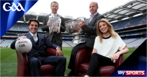 Sky Sports announces GAA presenting team