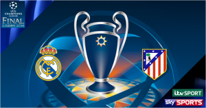 UEFA Champions League Final 2014 live on ITV & Sky Sports