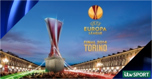 UEFA Europa League Final 2014 live on ITV4