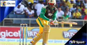 BT Sport signs two-year Caribbean Premier League T20 deal