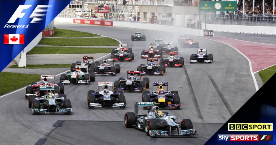 formula 1 sports - photo #13