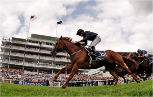 Investec Derby Festival 2014 live on Channel 4
