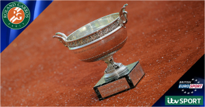 French Open 2014 finals live on ITV & Eurosport