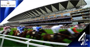 Royal Ascot 2014 live on Channel 4 Racing