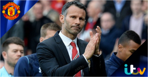 ITV to broadcast Ryan Giggs documentary