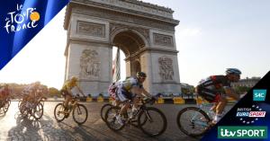 Tour de France 2014 live on ITV, Eurosport & S4C