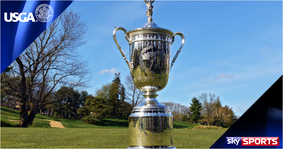 Sky Sports retains U.S. Open golf rights to 2019 - Sport ...