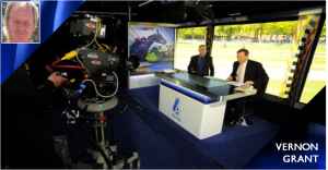 Vernon Grant: Channel 4 Racing gradually finding its own identity