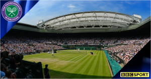 Wimbledon 2014 exclusively live on BBC Sport