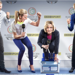 Glasgow 2014: Meet the BBC Sport presenting team