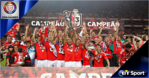 BT Sport adds live Portugese Primeira Liga rights