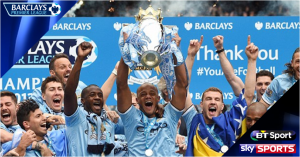 Sky & BT unveil opening live 2014/15 Barclays Premier League games