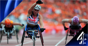 Channel 4 confirms 2014 summer para-sport coverage