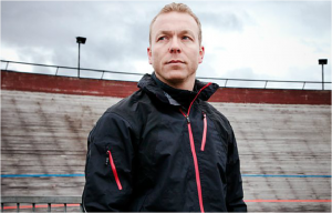 Sir Chris Hoy documentary to air on BBC One