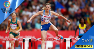 Glasgow 2014 Watch: Day 8 on BBC Sport – TV Guide