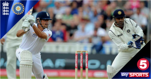 England v India: 2014 series live on Sky Sports