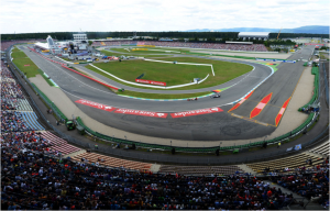 German Grand Prix 2014 live on Sky Sports F1