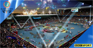 Glasgow 2014 Commonwealth Games: Opening Ceremony live on BBC One