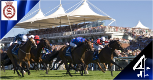 Glorious Goodwood 2014 live on Channel 4